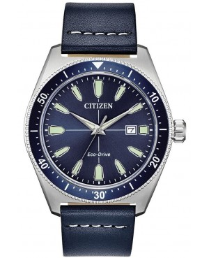 Citizen Eco-Drive Stainless...