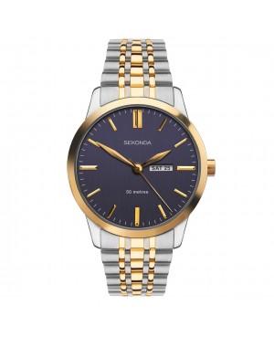 Sekonda BiColour Bracelet Watch