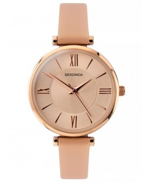 Sekonda Rose Gold Plated...