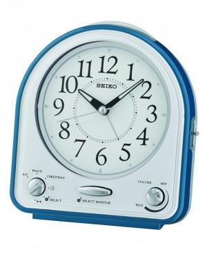 Seiko Alarm Clock with...