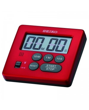 Seiko LCD Timer