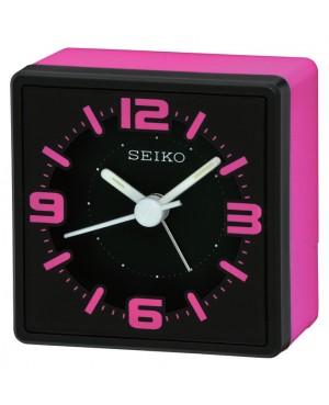 Seiko Pink Alarm Clock