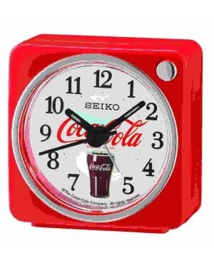 Seiko Coca Cola Alarm Clock