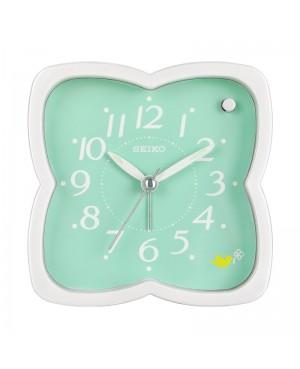 Seiko Mint Alarm Clock