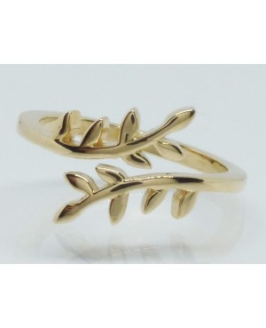 9ct Yellow Gold Ring