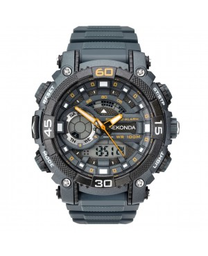Sekonda Xpose Digital Black...