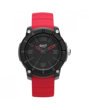GMT London Adults Red...