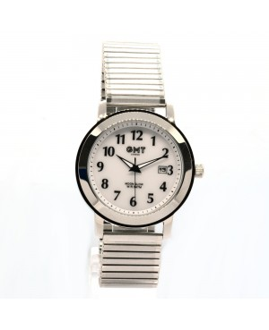 GMT London Adults Stainless...