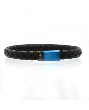 Blue & Black Ion Plated...