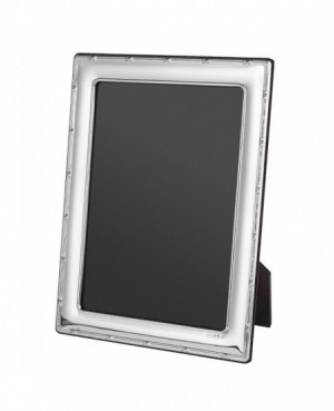 """Sterling Silver Photo Frame - 9x7"""""""